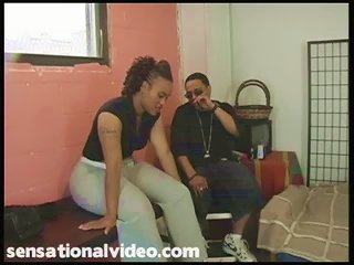 Big Booty Ghetto  Gets Fucked